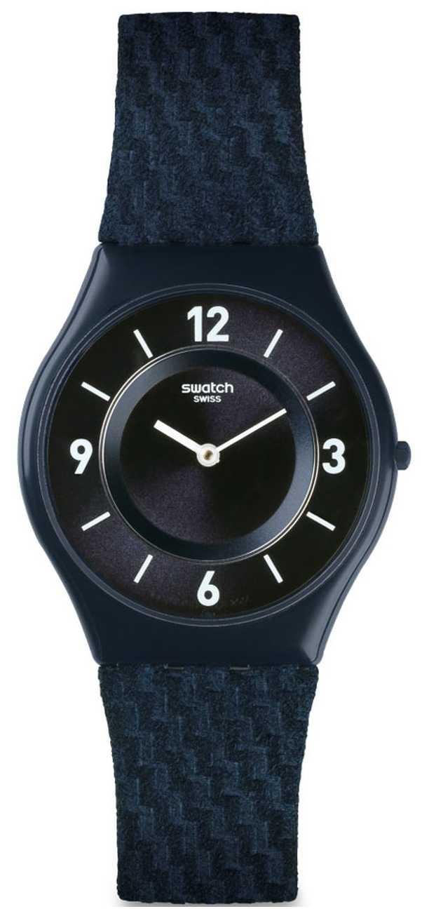 Swatch | Skin Classic | Blaumann Watch | SFN123