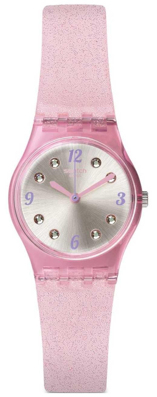 Swatch | Original Lady | Rose Glistar Watch | LP132C