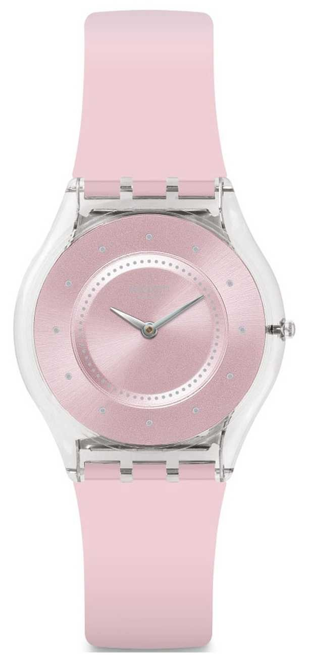 Swatch | Skin Classic | Pink Pastel Watch | SFE111
