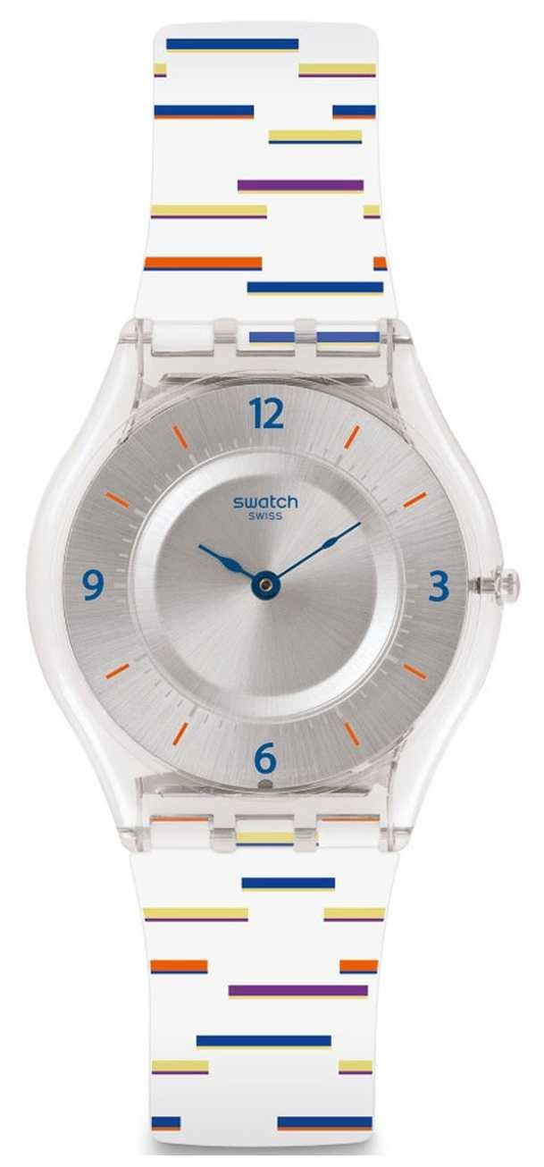 Swatch | Skin Classic | Thin Liner Watch | SFE108
