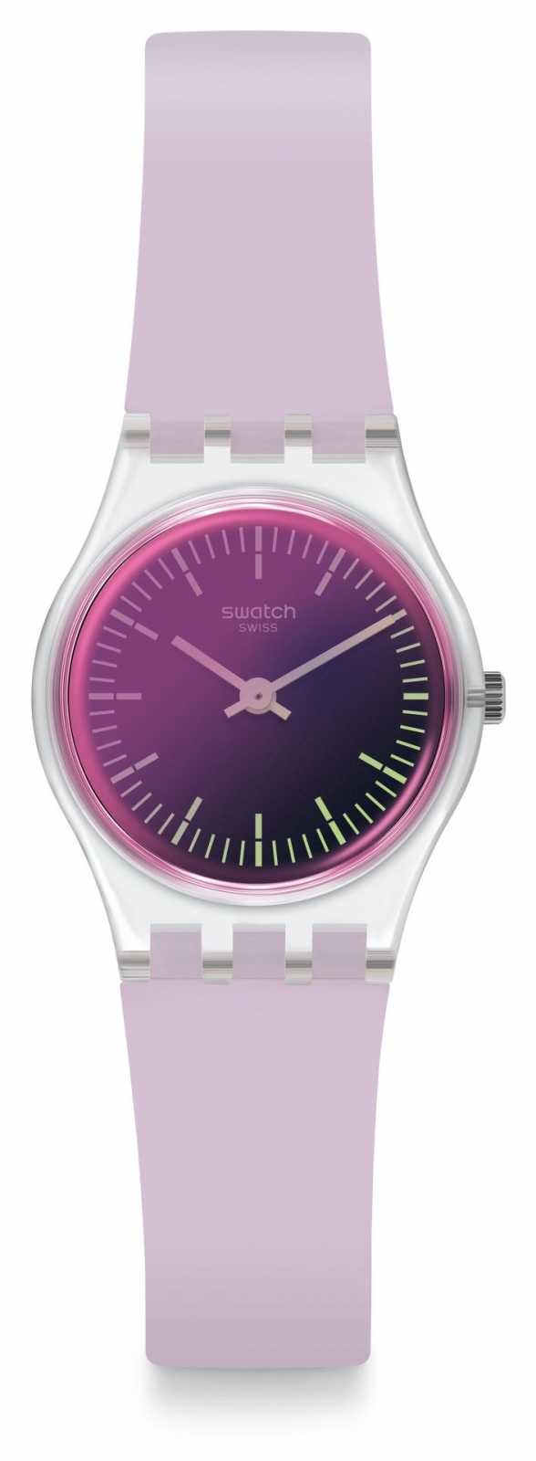 Swatch | Original Lady | Ultraviolet Watch | LK390