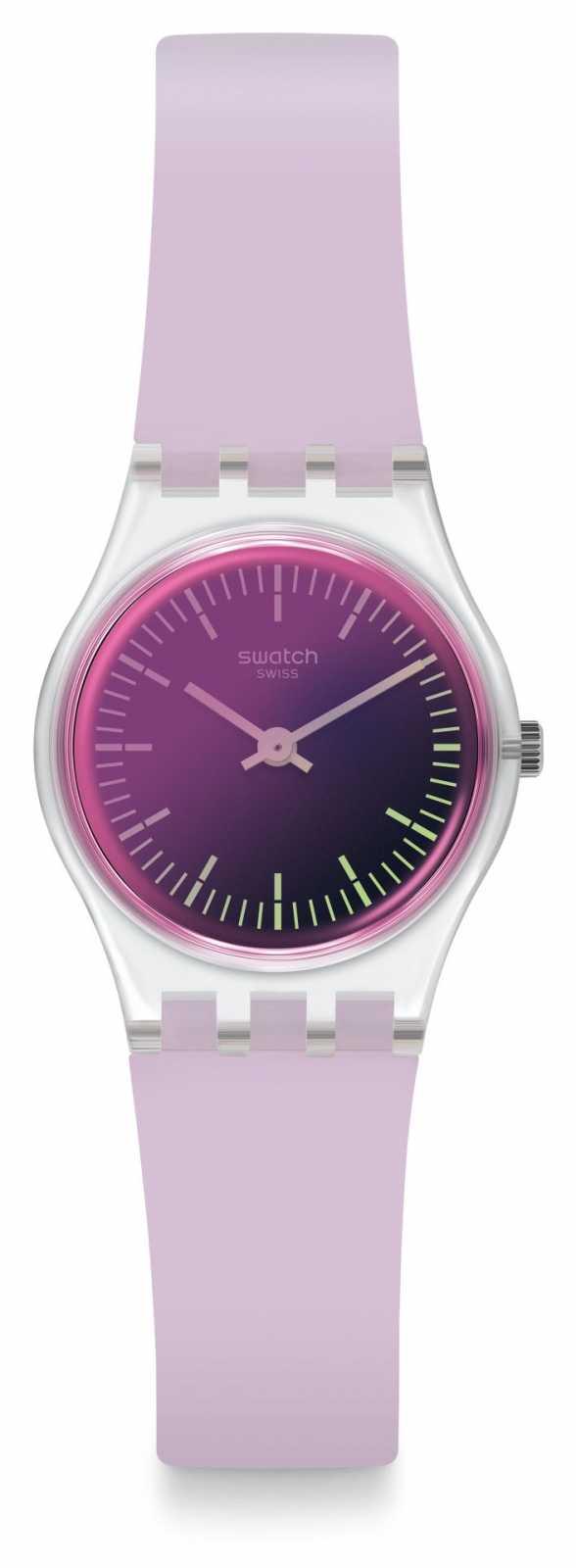 Swatch | Original Lady | Ultraviolet Watch | LK390