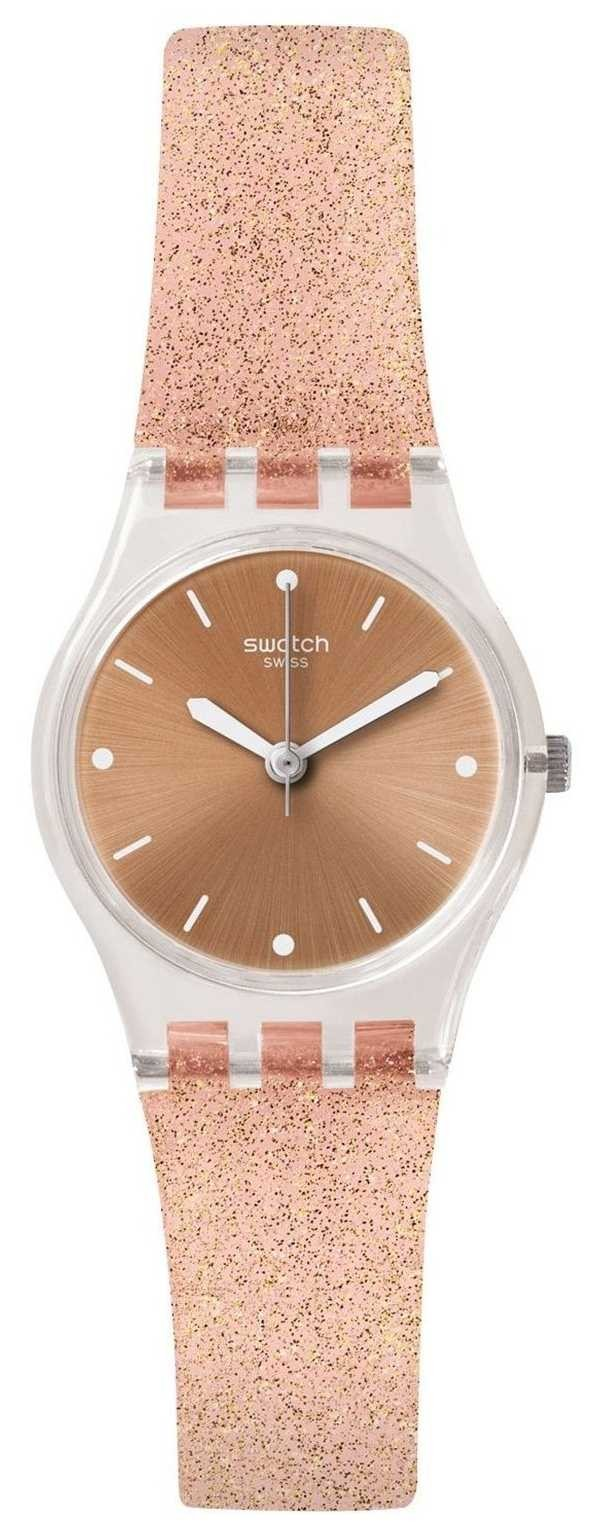 Swatch | Original Lady | Pinkindescent Too Watch | LK354D