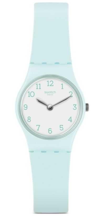 Swatch | Original Lady | Greenbelle Watch | LG129