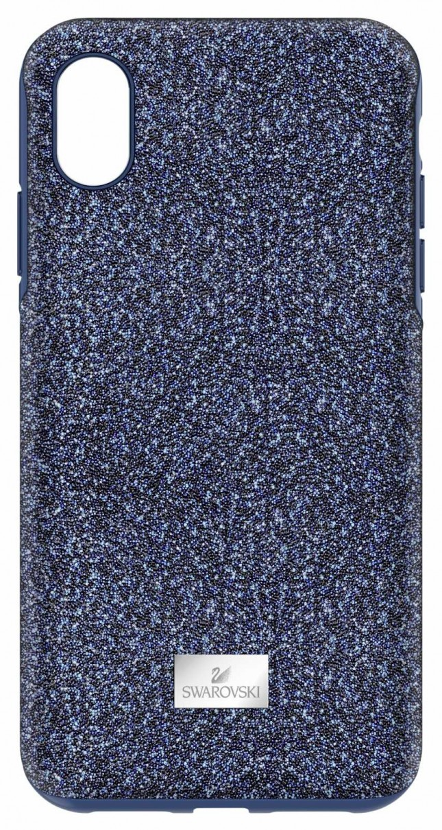 Swarovski | High | Phone Case | Blue | IPhone XS Max 5449136