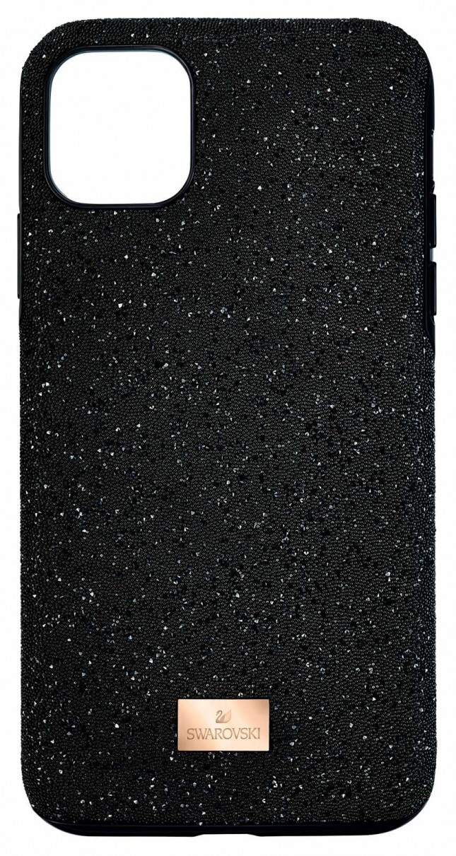 Swarovski | High | Phone Case | Black | IPhone 11 Pro Max 5531150