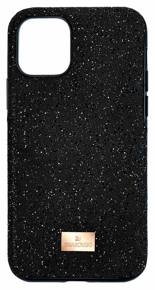 Swarovski | High | Phone Case | Black | IPhone 11 Pro 5531144