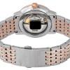 RADO Coupole Classic Automatic Two-Tone Bracelet Watch R22860027