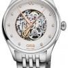 ORIS Artelier Skeleton 33mm Mens Watch 01 560 7724 4031-07 8 17 79