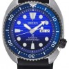 Seiko | Prospex | Save The Ocean | Turtle | Automatic | Diver's | SRPC91K1