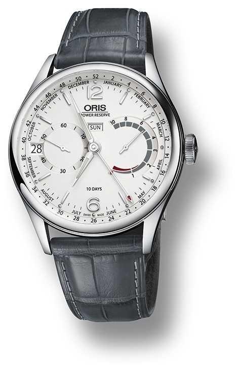 ORIS Artelier Calibre 113 Mens Watch 01 113 7738 4061-set 1 23 71fc