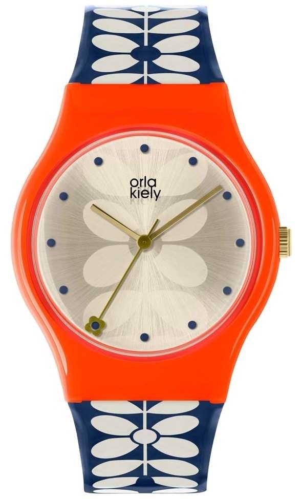 Orla Kiely Orla Kiely Ladies Bobby Watch OK2230