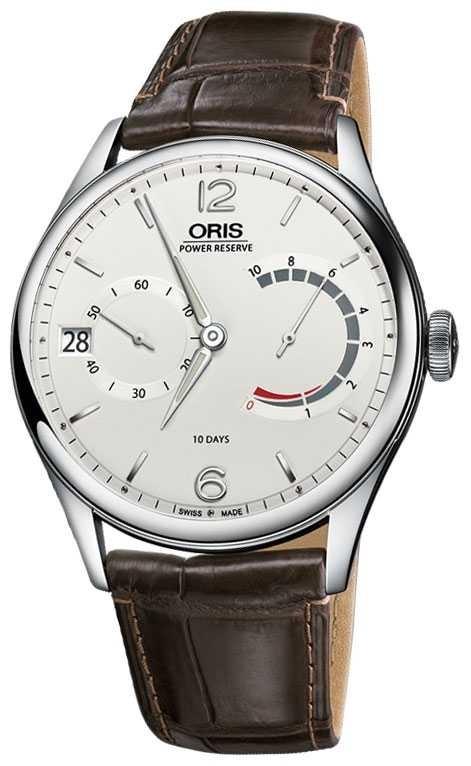 ORIS Artelier Calibre 111 Mens Watch 01 111 7700 4031-set 1 23 73fc