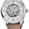 ORIS Artelier Skeleton 33mm Mens Watch 01 560 7724 4051-07 5 17 33FC