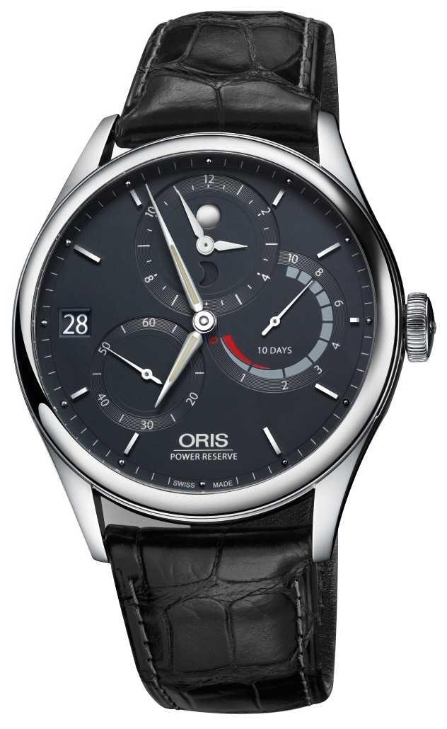 ORIS Artelier Calibre 112 Mens Watch 01 112 7726 4055-set 1 23 72fc
