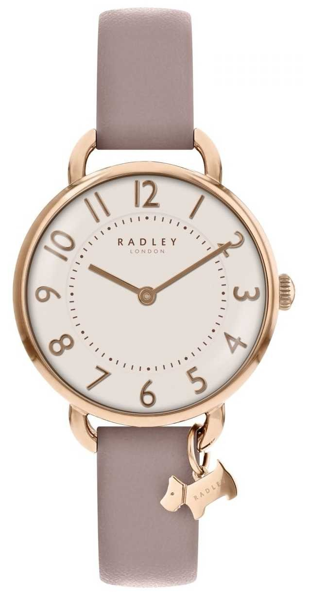 Radley Womens | Southwark Park | Pink Leather Strap RY2544S