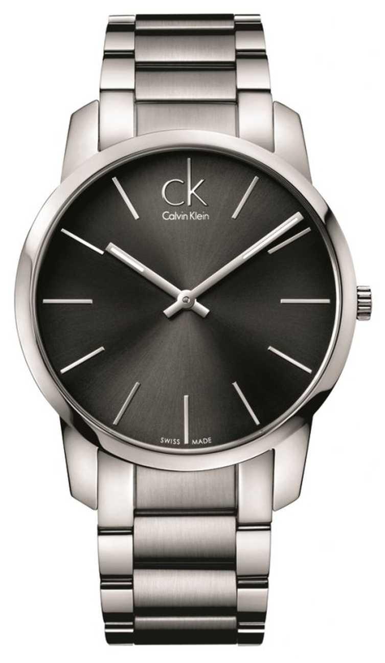 Calvin Klein Gent's City Watch K2G21161