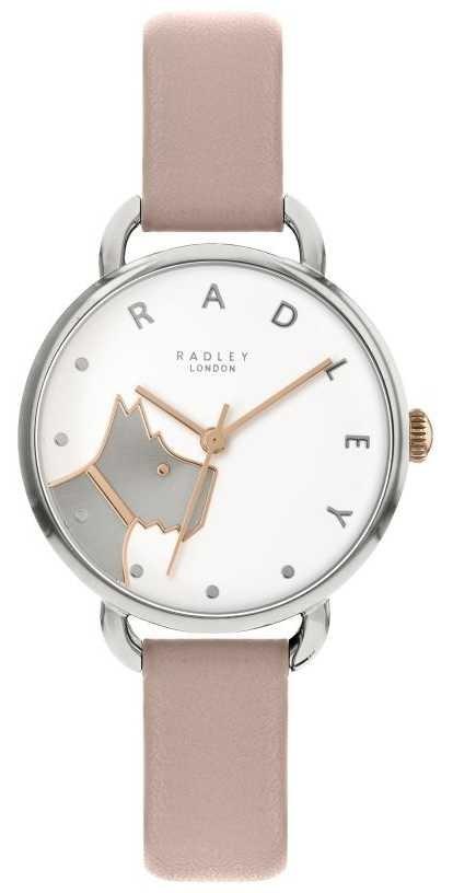 Radley Womens   Wood Street Watch   Cobweb Strap RY2873