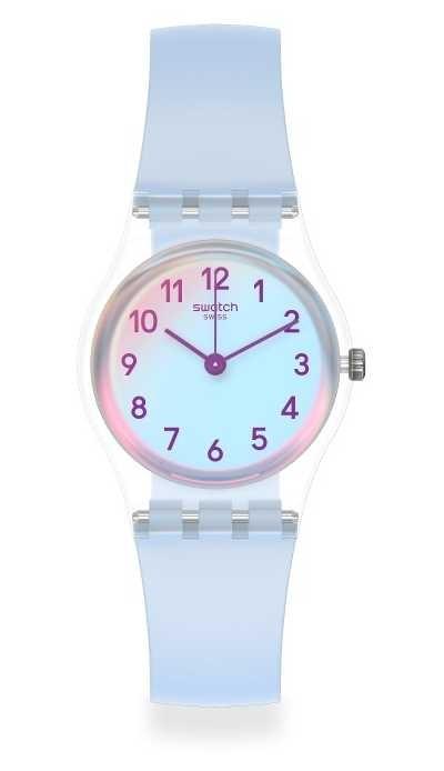 Swatch | Original Lady | Casual Blue Watch LK396