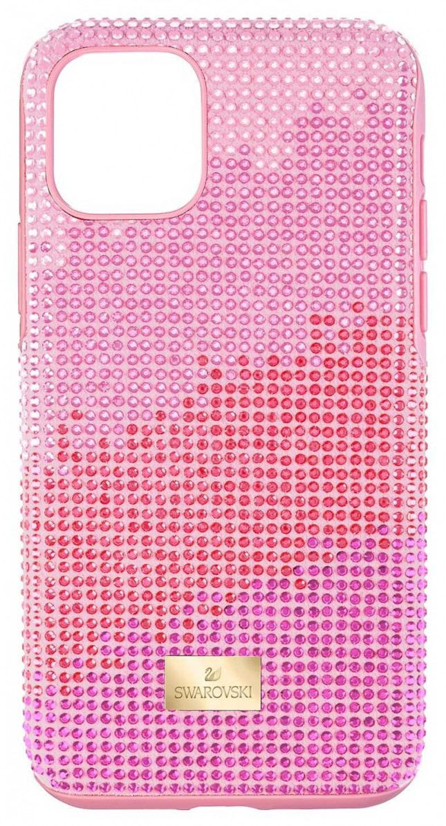Swarovski High Love | Phone Case | Pink | IPhone 11 Pro 5531151