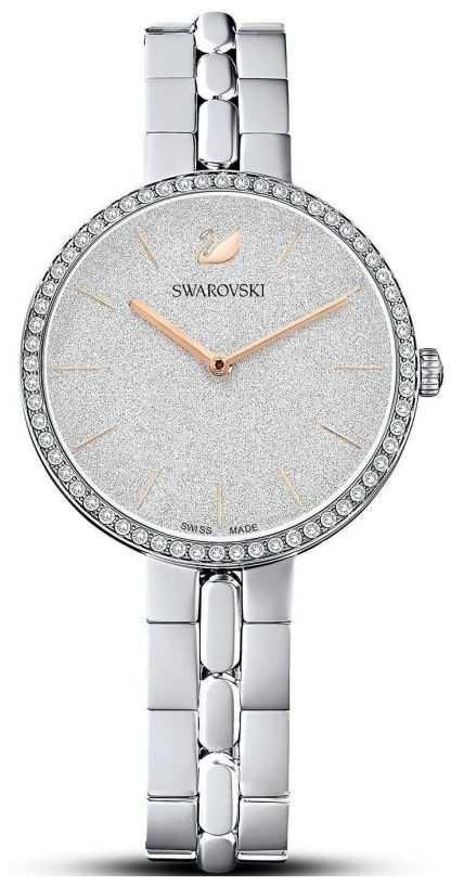 Swarovski | Women's | Cosmopolitan | Silver Tone Bracelet | 5517807