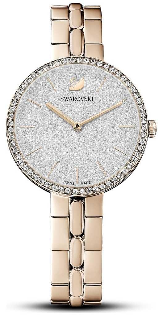 Swarovski | Women's | Cosmopolitan | Gold Tone Bracelet | 5517794