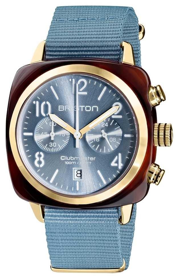 Briston Clubmaster Classic   Chronograph   19140.PYA.T.25.NIB