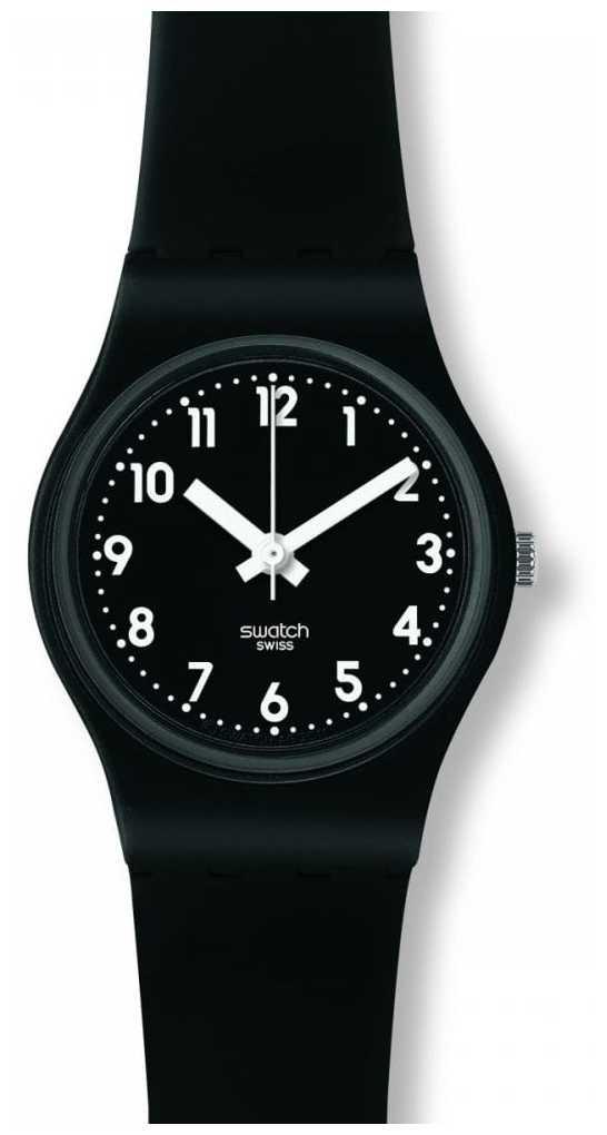 Swatch | Original Lady | Lady Black Single Watch LB170E
