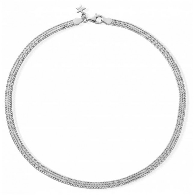 ChloBo The Tide Necklace   Sterling Silver SNTIDE