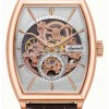 Ingersoll Men's | The Producer | Automatic | Brown Leather Strap I09702