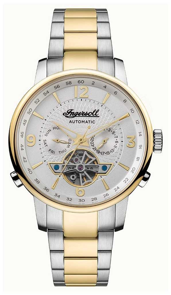 Ingersoll Men's | The Grafton | Automatic | Two Tone I00705