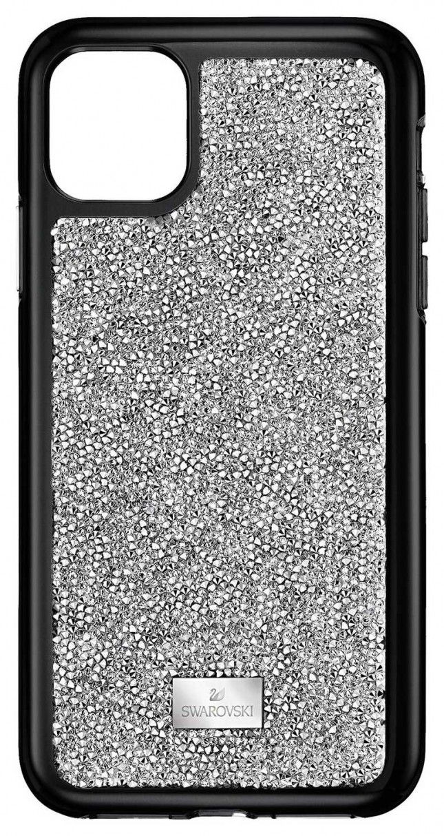 Swarovski Glam Rock | Phone Case | Silver | IPhone 11 Pro Max 5536650