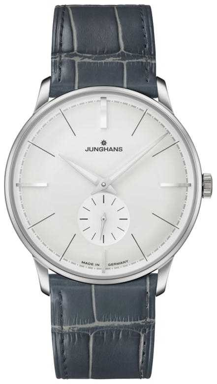 Junghans Meister Hand-winding Terrassenbau – Limited Edition 1500 027/3000.02