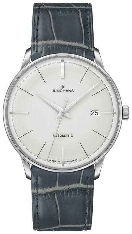 Junghans Meister Classic Terrassenbau – Limited Edition 1500 pieces 027/4019.02