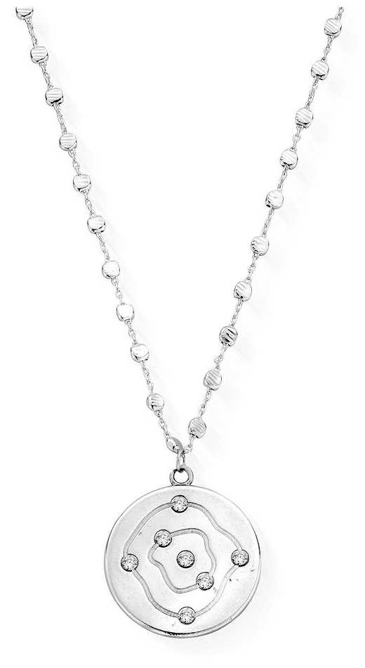 ChloBo Mystic Waters | Sterling Silver Necklace SN3013