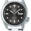 Seiko 5 Sport| Automatic | Stainless Steel Bracelet | Grey Dial SRPE51K1