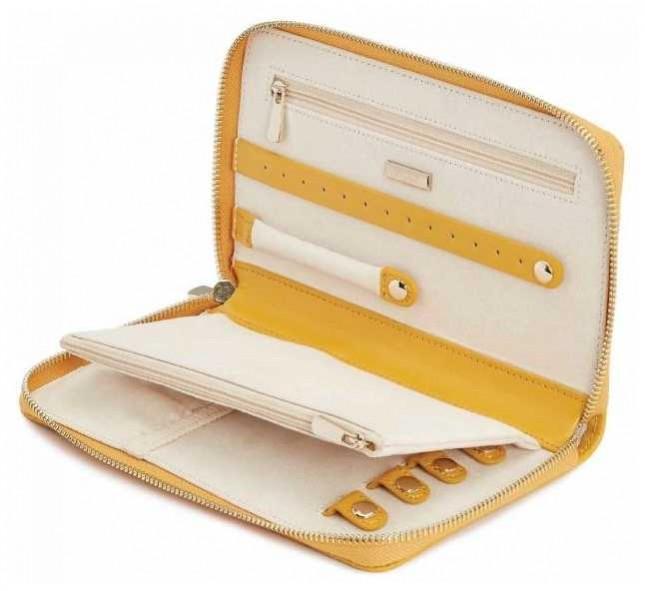 WOLF Maria Mustard Jewelry Portfolio 766493