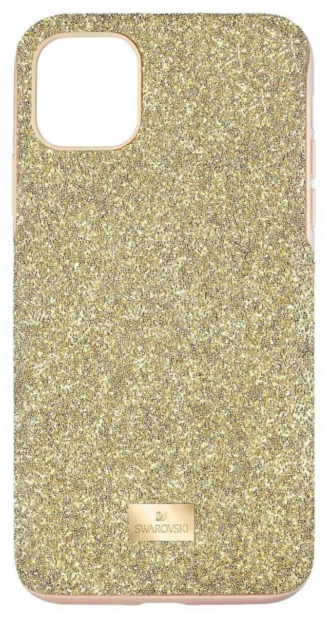 Swarovski High | Phone Case | Gold-Tone | IPhone 11 Pro Max 5533970