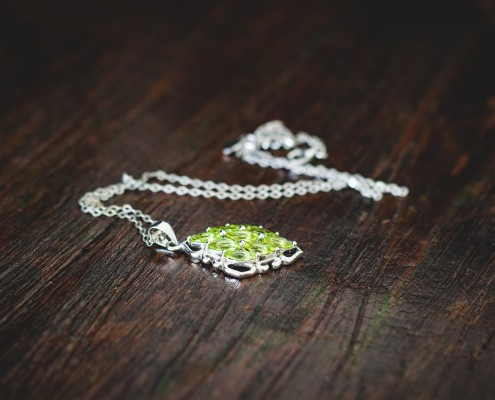 Peridot Jewellery for August: Birthstone Of The Month