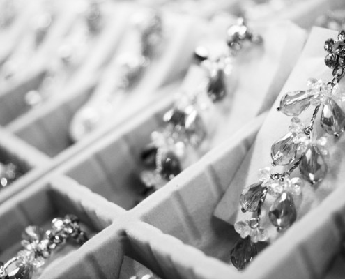 How to take care of your jewellery?