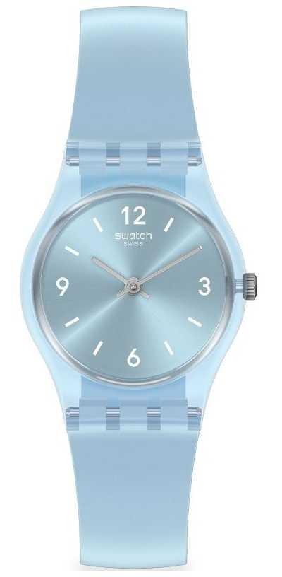 Swatch | Original Lady | Fairy Frosty Watch LL123