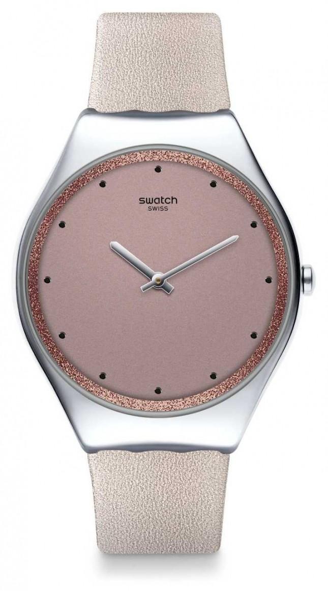 Swatch | Skin Irony | Meta Skin Watch | SYXS128