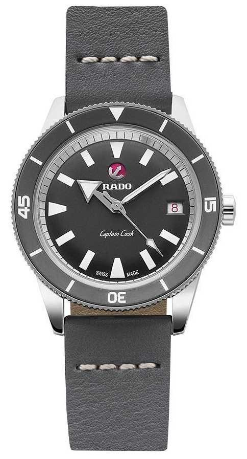 RADO Hyperchrome Captian Cook Ghost Limited Edition R32500105