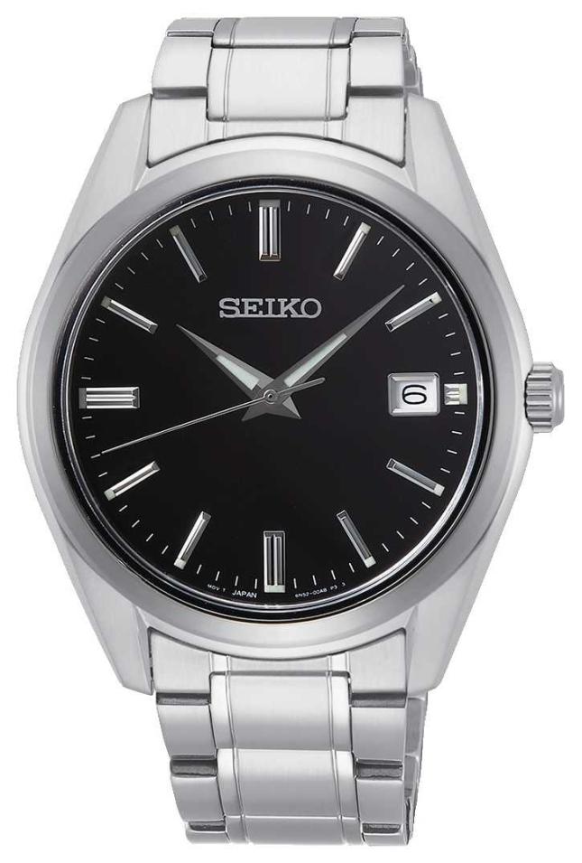 Seiko | Conceptual Men's Quartz | Stainless Steel Bracelet | SUR311P1