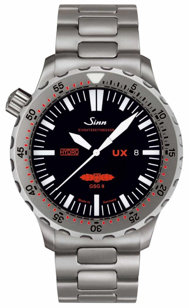 Sinn UX GSG 9 – EZM 2B Bracelet 403.031 BRACELET