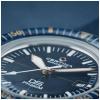 Certina DS PH200M | Automatic | Ceramic Bezel | Blue Nato Strap C0364071804000