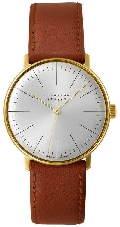 Junghans max bill Hand-winding 027/5703.00