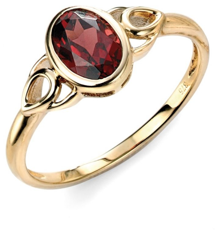 Garnet Jewellery For January: Birthstone Of The Month