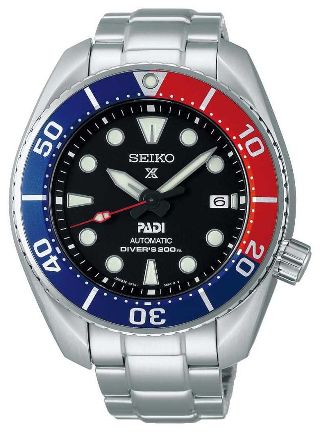 Seiko Prospex Sumo PADI Automatic Special Edition SPB181J1