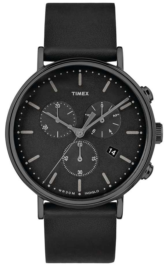 Timex TIMEX FAIRFIELD CONTACTLESS PAYMENT TW2T11300UK